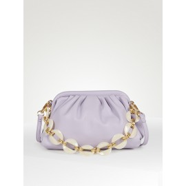 Besace pouch bag